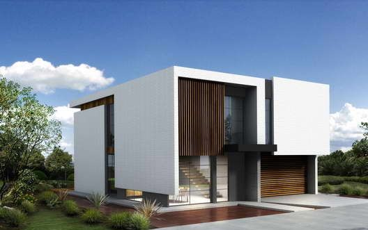 Small Modern House Designs