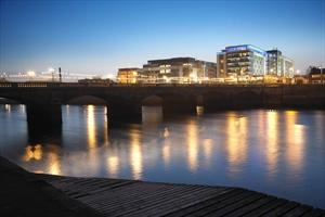 Limerick Strand Hotel | Accommodation - Hotels | All Ireland - Republic Of Ireland - Limerick - Limerick City | Discover Ireland