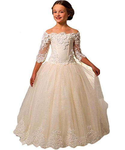 Data Base Flower Girl Dresses 90
