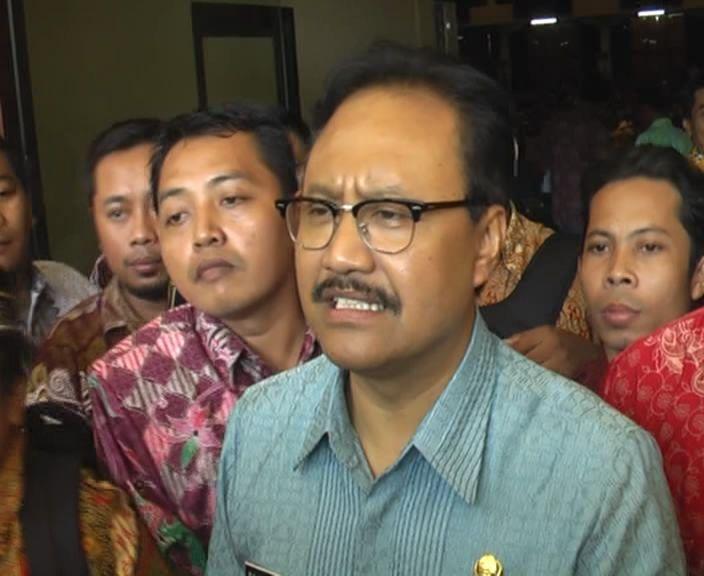 Diduga Kepala Daerah di Pemukiman Kalbar, 11 Gafatar Masih Ditahan di Penampungan