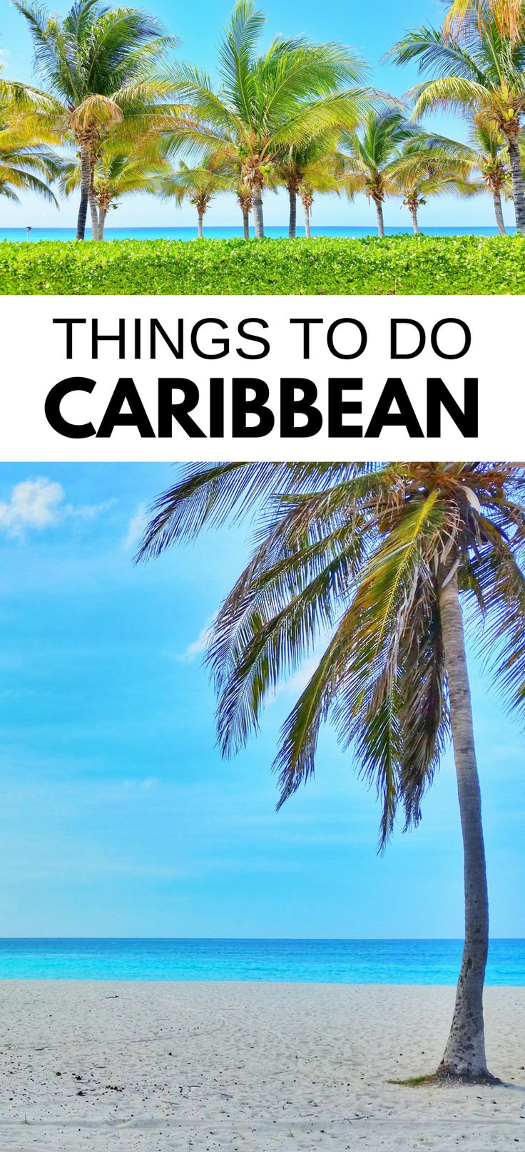 Things to do in Caribbean islands with vacation ideas on a Caribbean cruise, with map and list. Whether it's eastern, southern, western destination, a 4 day or 7 day itinerary, the ports your ship goes to will leave you with the best cruise memories when it's a first time! This type of vacation can be budget-friendly with beaches, food. Or go for resort day passes and shopping! ;) So book those excursions, and get to thinking about that checklist of what to pack and what to wear on a cruise…