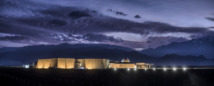 Gallery of Zuccardi Winery in Valle de Uco / Tom Hughes + Fernando Raganato + Eugenia Mora - 8