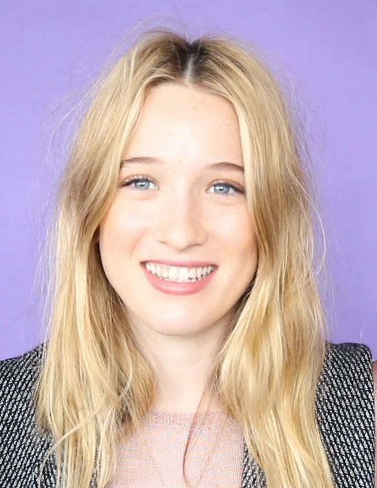 Once Upon a Time in Wonderland - Sophie Lowe - actress - atriz