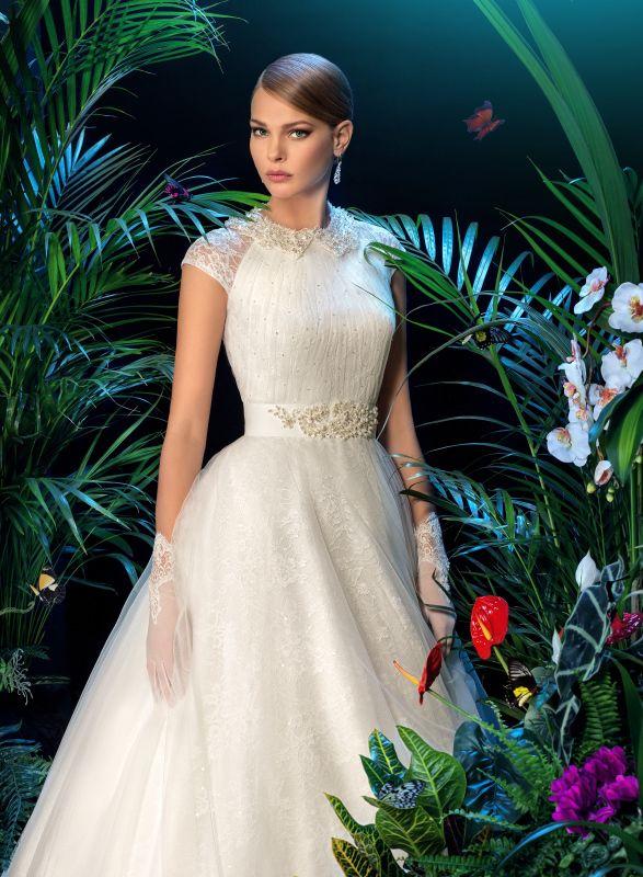 myfashion_diary: Свадебные платья Kookla 2015