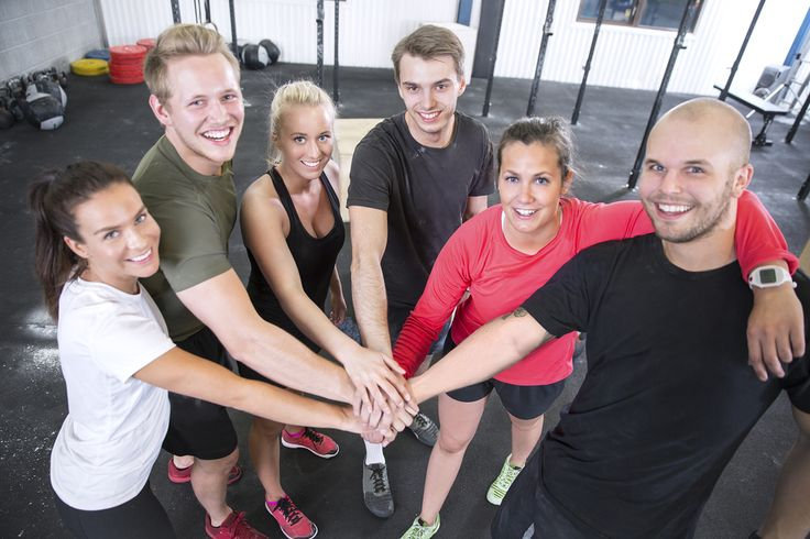 This fitness company understands the importance of developing a strong company culture. Part of the culture is giving back to the community. Learn more!