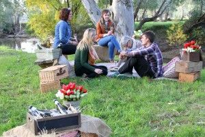 Photo Friday: Packing Prosecco Picnic in Victoria's King Valley