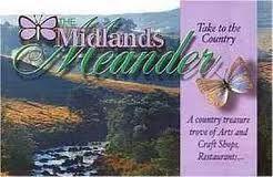 2001 Midlands Meander Guide