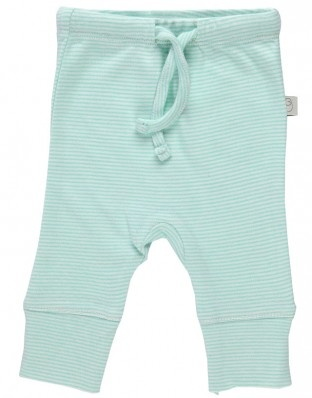 mint stripe leggings