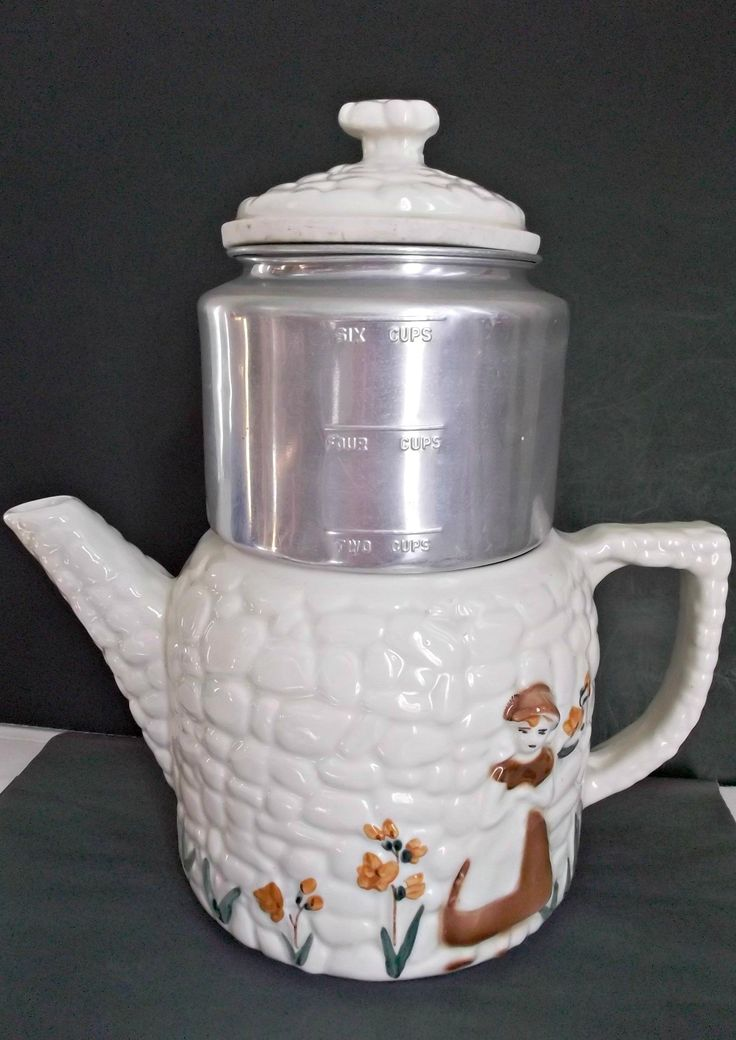 319 best Tea Time Coffee Too Vintage and Antique Collectibles