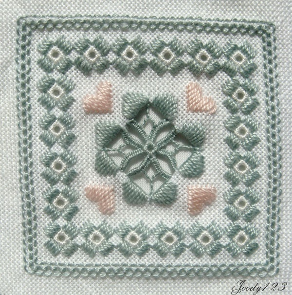 Whitework Embroidery: March 2013