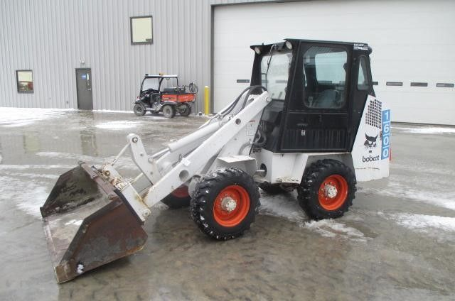 Click On The Above Picture To Download #bobcat1600 Wheel Loader #servicerepair #workshopmanual