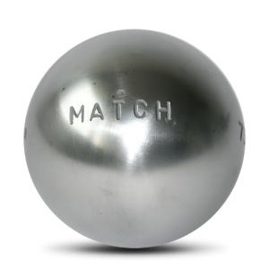 MATCH MINIMES, boule petanque dure - Obut boutique officielle