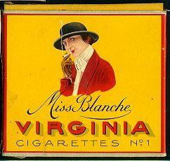 sigarettenmerken van vroeger - Google zoeken