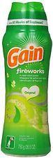 Gain Fireworks In-Wash Original Scent Booster 26.5 Oz