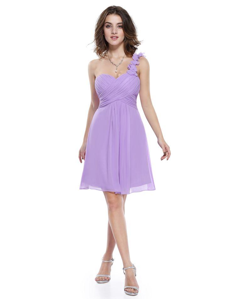189 besten One Shoulder Dresses | Ever-Pretty Bilder auf Pinterest ...