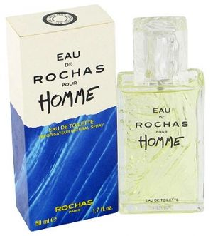 Eau de Rochas Homme Rochas for men