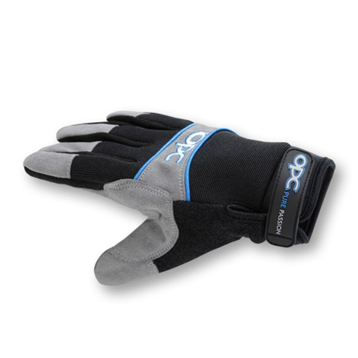 http://www.opel-collection.com/OPC/OPC-driving-gloves::193.html Get your OPC driving mode on, with these rocking driving gloves!