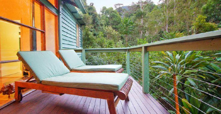 Booka Bungalow, Luxury Lodge in Byron Bay, Australia | Amazing Accom