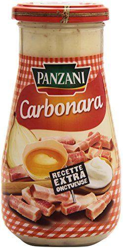 Panzani Sauce Carbonara pour Pâte 370 g: Cet article Panzani Sauce Carbonara pour Pâte 370 g est apparu en premier sur Epicerie au meilleur…