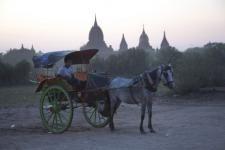 Myanmar, Birma -Fair-2