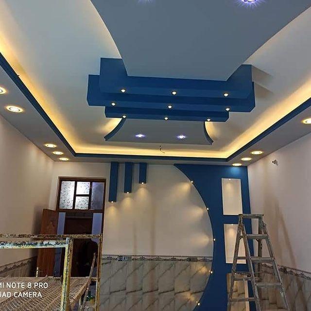 Pin By عالم الاثاث و الافرشة المغربية On صالونات عصرية In 2021 Home Decor Ceiling Lights Decor