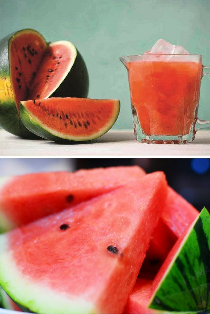 National Watermelon Day cocktail recipe - how to make Watermelonade
