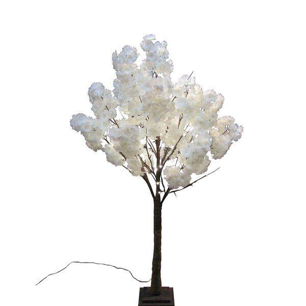 Cherry Blossom Tree 60 Light Lamp Blossom Trees White Cherry Blossom Cherry Blossom Tree