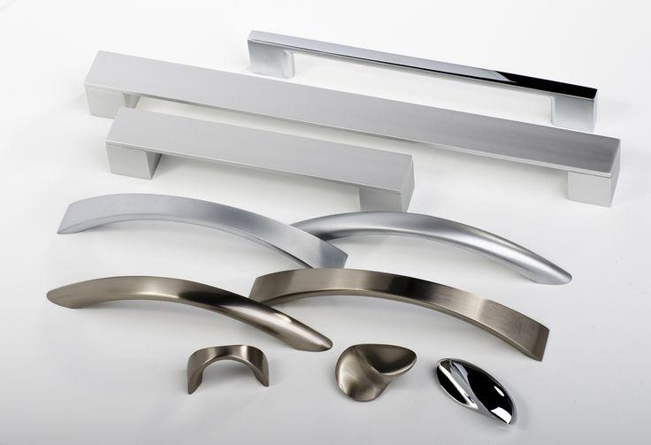 7 best images about kitchen cabinet handles on pinterest