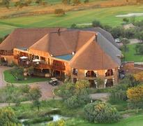 Zebula Golf Estate in the Bela Bela Bushveld