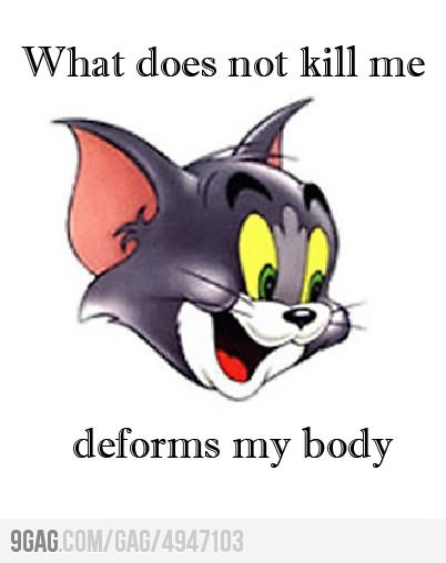 Tom & Jerry logic: Toms Jerry, Cat Rules, 21 Toms The Cat Jpg, Jerry Logic, Kids Toms, Comic Books, Cat Stories, Famous Cat, Toms And Jerry