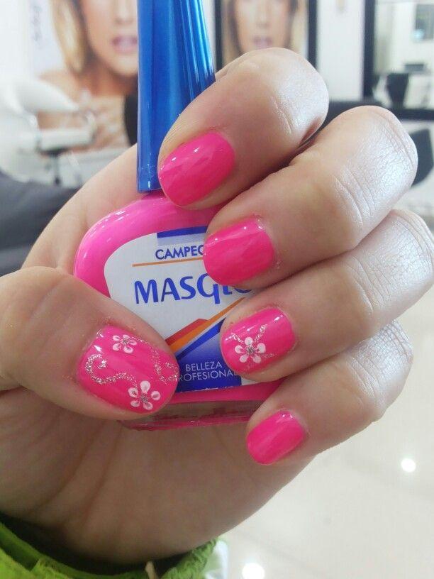 Nueva colección 2014 #campeona #masglo #nails