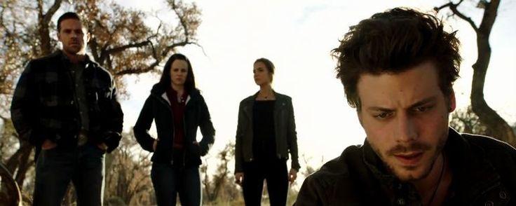 'Midnight Texas': Manfred es el elegido en el nuevo tráiler de la nueva serie sobrenatural