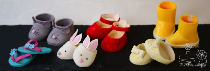 Sugar baby shoes Soffi's kageri