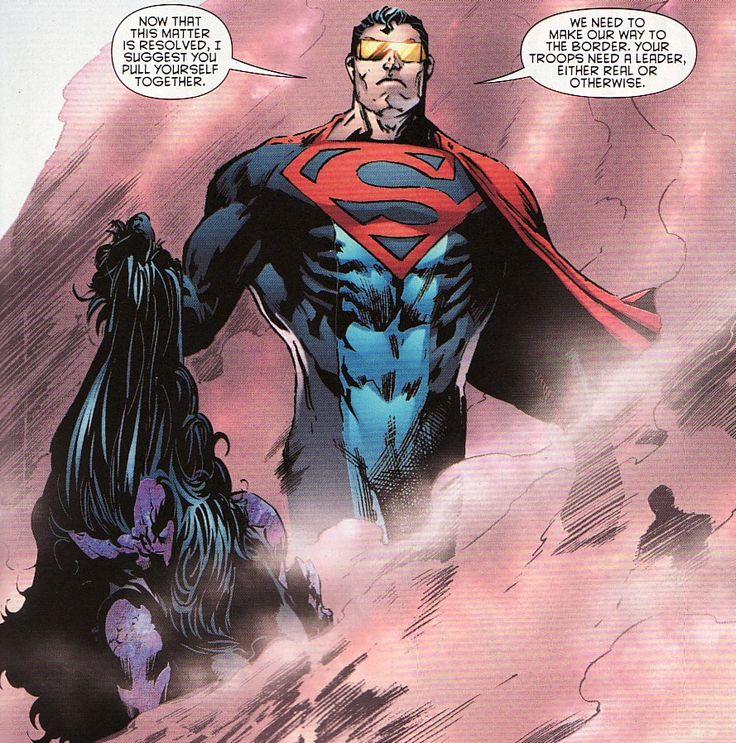last son of krypton eradicator