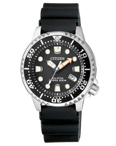 Best Women's Dive Watches – Citizen Ladies Promaster EP6050-17E