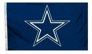 Dallas Cowboys Flag 3x5 All Pro Design