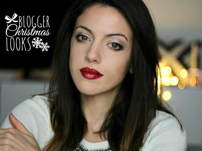 Blogparade Beautyblogger Make up Weihnachten