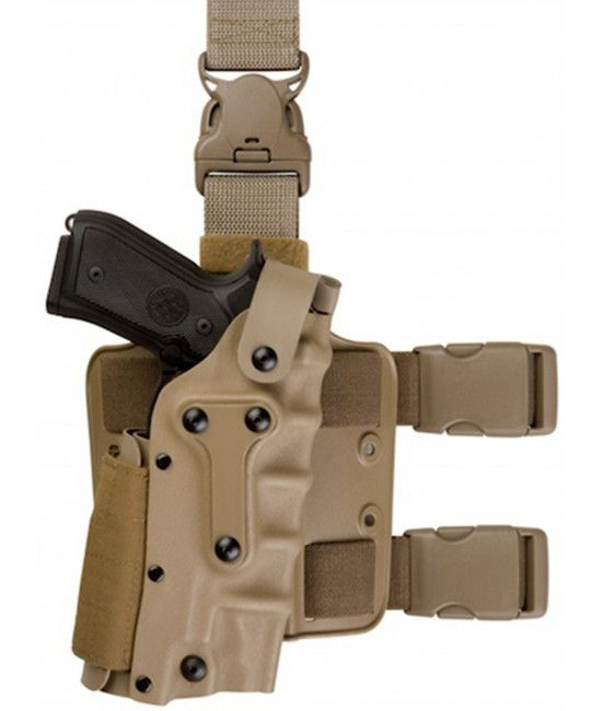 3085 Left/Right Tactical Holster(DE)
