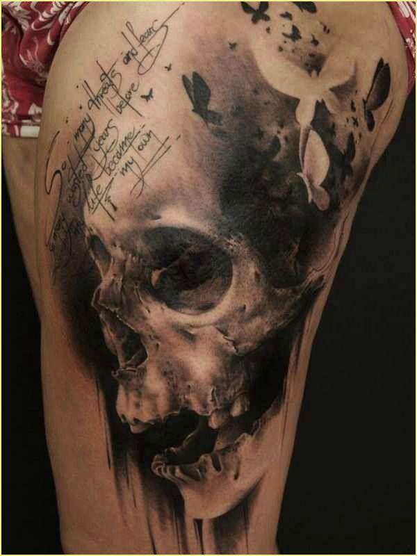 Damonische Tattoos Damonische Tattoos Satanic 10