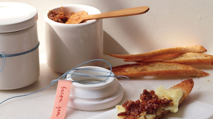 Bacon Jam Recipe | Martha Stewart