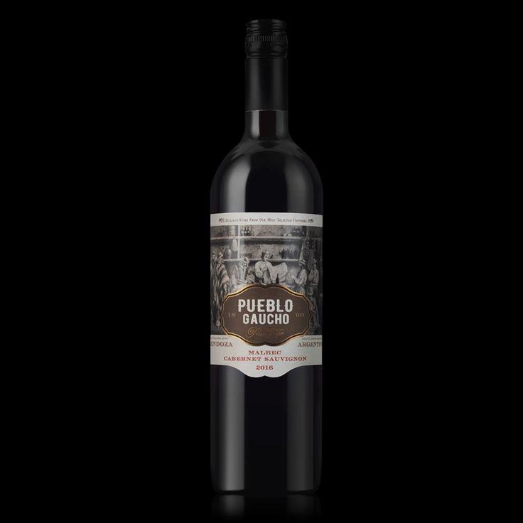 Pueblo Gaucho / Pascual Toso Wines / Argentina