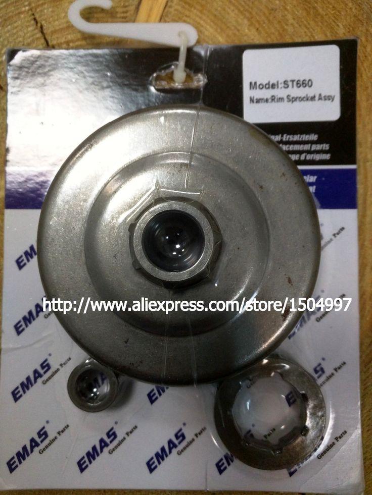 $16.00 (Buy here: https://alitems.com/g/1e8d114494ebda23ff8b16525dc3e8/?i=5&ulp=https%3A%2F%2Fwww.aliexpress.com%2Fitem%2FRIM-SPROCKET-ASSY-Fits-for-fur-fit-CHAINSAW-066-MS660-Chain-Saw-Chainsaw-parts-PARTS-part%2F32731007855.html ) RIM SPROCKET ASSY Fits for fur fit CHAINSAW 066  MS660 Chain Saw Chainsaw parts PARTS part kit for just $16.00