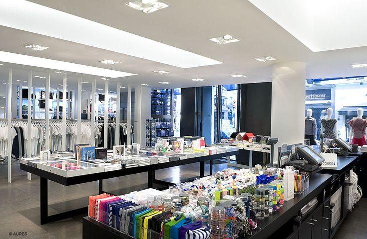 Colette the most famous concept store in paris 213 rue saint honor 75001 p - Magasin chez colette ...