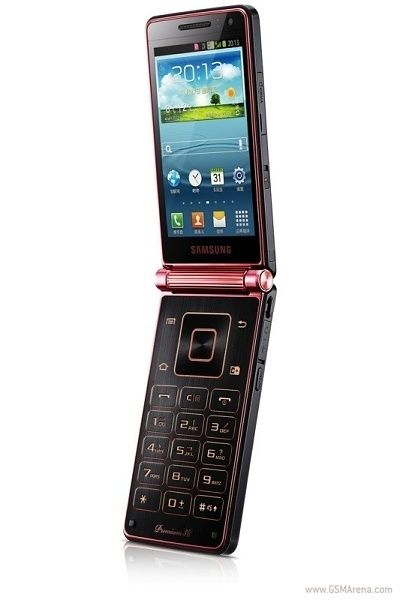 samsung is trying everything else why not a flip phone http tech onwired biz android