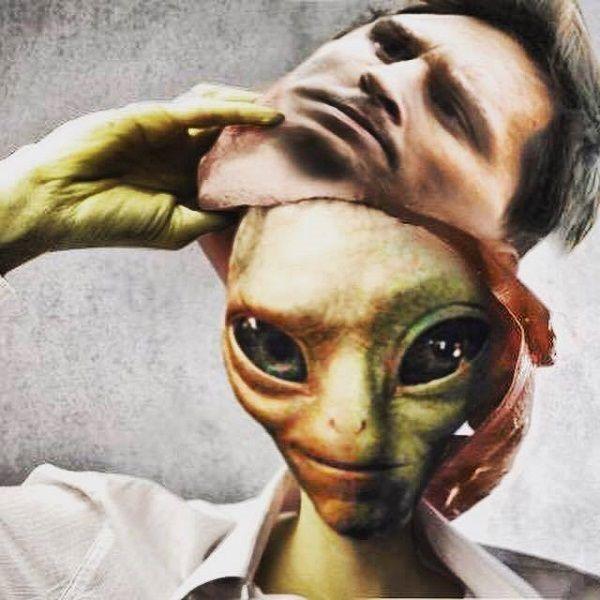 Znamy przyczynę świetnej gry Argentyńczyka • Lionel Messi jest tak naprawdę kosmitą w ludzkiej skórze • Zobacz śmieszny obrazek >>