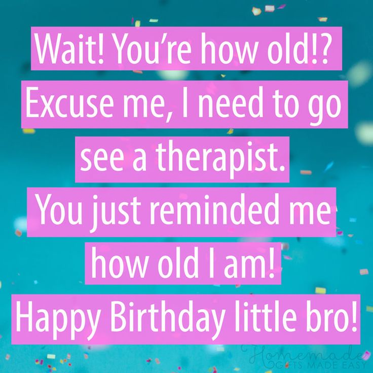 birthday card for brother easy