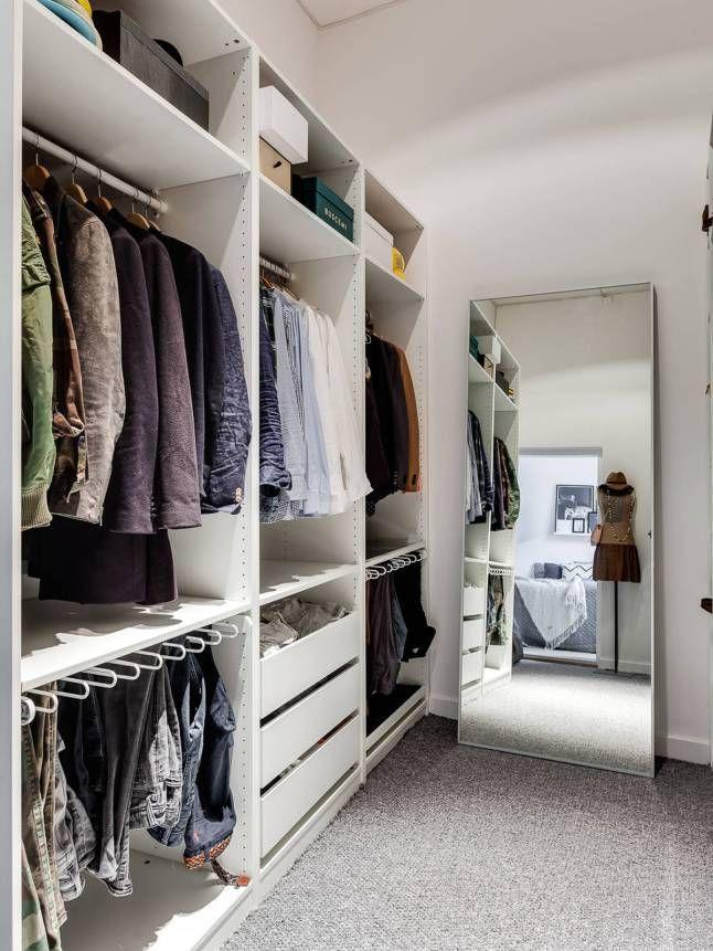 Un Suédois Moderne | PLANETE DECO A Homes World