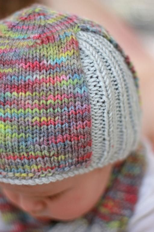 Knitting Pattern For Baby Hat And Scarf : 1000+ images about Just Jussi patterns on Pinterest