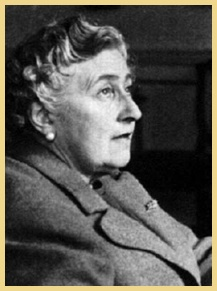 the life and literary works of agatha christie Agatha christie created her first detective novel the mysterious affair at styles in  1915 the writer tells about the key image of the.
