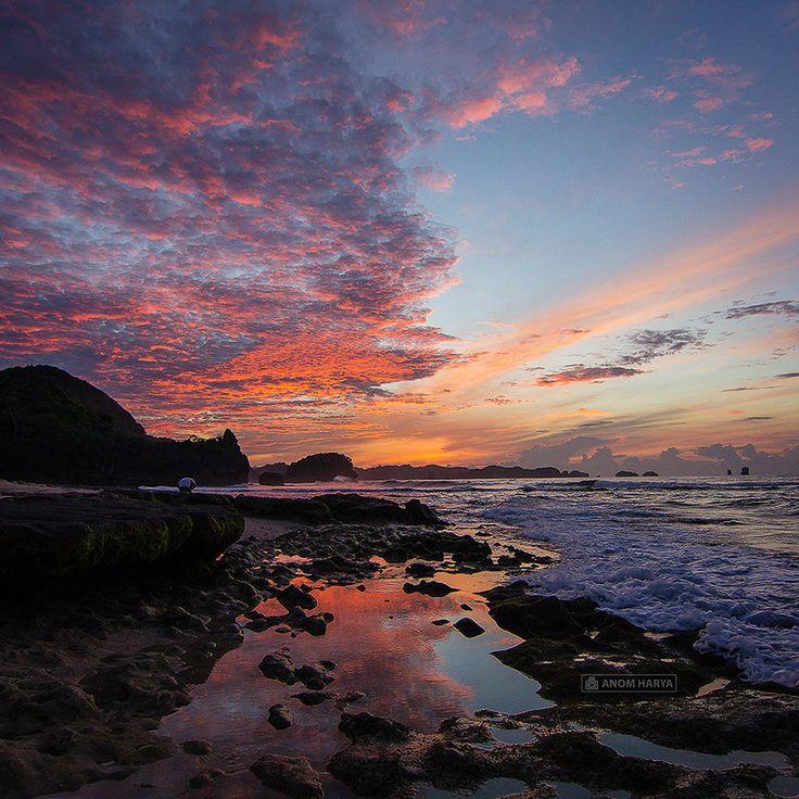 Goa Cina, Must Visit-nya Sea-Landscaper di Malang